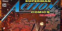 Action Comics Vol 2 34