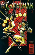 Catwoman v.2 23