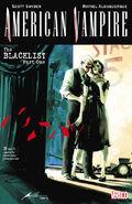 American Vampire Vol 1 28