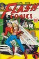 Flash Comics 16