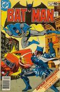 Batman 322
