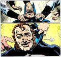 Captain Boomerang Batman 0001