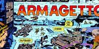 Armagetto