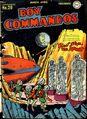 Boy Commandos 20