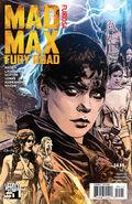 Mad Max Fury Road Furiosa Vol 1 1