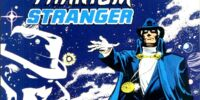 Phantom Stranger (New Earth)