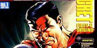 President Luthor Secret Files and Origins Vol 1 1