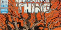 Swamp Thing Vol 2 70