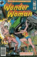 Wonder Woman Vol 1 259