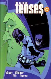 Batman Tenses 1