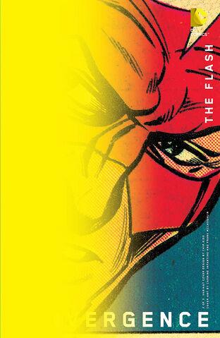 File:Convergence The Flash Vol 1 2 Variant.jpg
