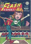 Flash Comics 90