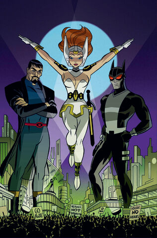 File:Justice League Gods and Monsters Vol 1 1 Textless Variant.jpg