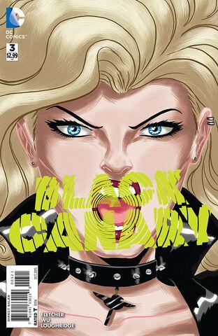File:Black Canary Vol 4 3 Variant.jpg