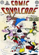 Comic Cavalcade Vol 1 37