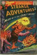 Strange Adventures 200