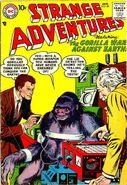 Strange Adventures 88