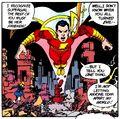 Captain Marvel Earth-S 0001