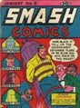 Smash Comics 6