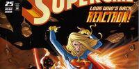 Supergirl Vol 5 25