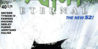 Batman Eternal Vol 1 40