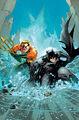 Batman and Robin Vol 2 29 Textless