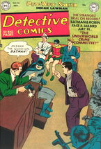 Detective Comics 176