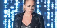 Sara Lance (Arrow: Doomworld)