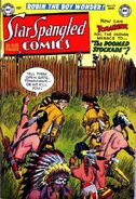 Star-Spangled Comics 119