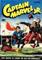 Captain Marvel, Jr. Vol 1 13
