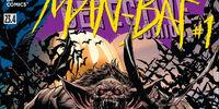 Detective Comics Vol 2 23.4: Man-Bat
