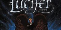 Lucifer: Book Five (Collected)
