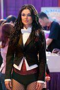Zatanna Zatara Smallville