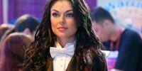 Zatanna Zatara (Smallville)