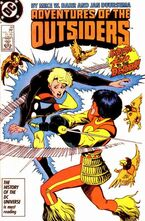 Adventures of the Outsiders Vol 1 46