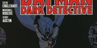 Batman: Dark Detective (Collected)