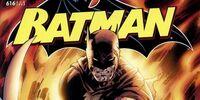 Batman Vol 1 616