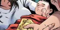 Jonathan Samuel Kent (New Earth)/Gallery