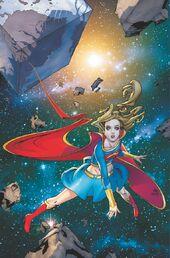 Supergirl 57