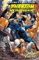 Trinity of Sin Phantom Stranger Vol 4 21