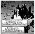 Wayne Manor Citizen Wayne Chronicles 001