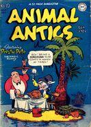 Animal Antics Vol 1 10