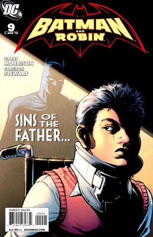 File:Batman and Robin Vol 1 9 Variant.jpg