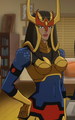Big Barda SupermanBatmanApocalypse