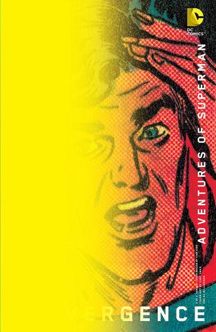 File:Convergence Adventures of Superman Vol 1 2 Variant.jpg