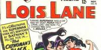 Superman's Girlfriend, Lois Lane Vol 1 70