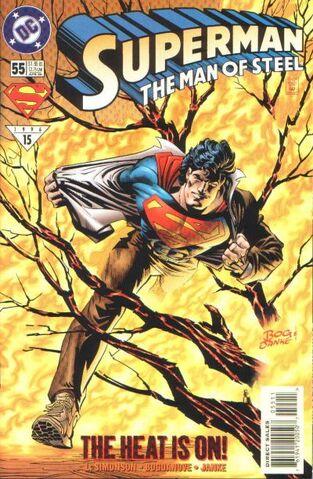 File:Superman Man of Steel Vol 1 55.jpg