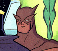 Flying Fox DCAU 001