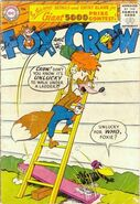 Fox and the Crow Vol 1 35