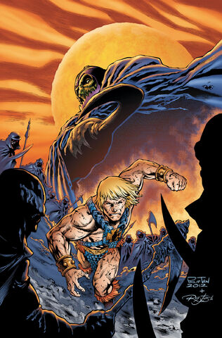 File:He-Man and the Masters of the Universe Vol 1 2 Textless.jpg